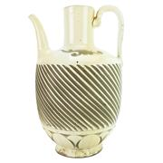 Sale 8292 - Lot 72 - Cizhou Kiln White Glaze Wine Pot