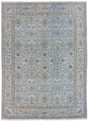 Sale 8536A - Lot 13 - A Nourmak Handspun Wool Carpet China 350cm x 250cm RRP $3,500.00