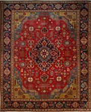 Sale 8402C - Lot 41 - Persian Tabriz 400cm x 305cm
