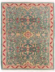 Sale 8536A - Lot 14 - A Ningsha Handspun Wool Carpet China 330cm x 260cm RRP $5,000.00