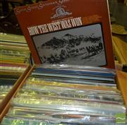 Sale 8541 - Lot 2034 - Box of Records