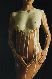 Sale 8822A - Lot 5029 - Ecstacy Magazine - Custard Body Sauce, 1980 26 x 17.5cm