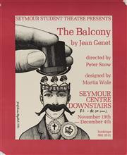 Sale 9072 - Lot 2039 - Josef Lada Stejskal ( 2 works) - The Balcony by Jean Genet; The Matchmaking of Antigone .