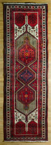 Sale 8680C - Lot 11 - Persian Shiraz 350cn x 114cm