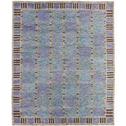 Sale 8810C - Lot 37 - An Indian Revival Scandi Design in Handspun Wool, 300 x 240cm