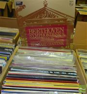 Sale 8541 - Lot 2043 - Box of Records