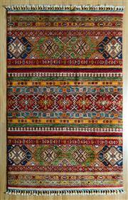 Sale 8700C - Lot 5 - Afghan Ariana Chobi 164cm x 105cm