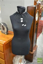 Sale 8495F - Lot 1056 - Dressmakers Mannequin