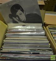 Sale 8541 - Lot 2041 - Box of Records