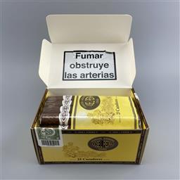 Sale 9165 - Lot 642 - Jose L Piedra Cazadores Cuban Cigars - box of 25 cigars