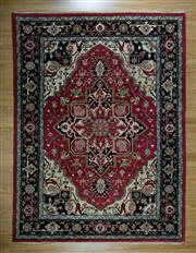 Sale 8653C - Lot 5 - Persian Tabriz 278cm x 361cm