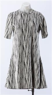 Sale 8910F - Lot 98 - A brand new Piper black and white dress, as new with tags RRP $99.95, size 8