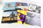 Sale 8940 - Lot 34 - Box Of Records Including Beatles And Prince