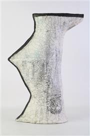 Sale 8806 - Lot 29 - A Studio Pottery Vase (H 37cm)