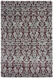 Sale 8536A - Lot 21 - A Florence Broadhurst Tibetan Wool & Chinese Silk Carpet Nepal 180cm x 120cm RRP $1,990.00