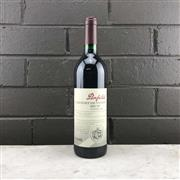 Sale 8987 - Lot 656 - 1x 1998 Penfolds Bin 707 Cabernet Sauvignon, South Australia