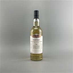 Sale 9079W - Lot 888 - 2005 Small Batch Whisky Collection Mannochmore Distillery 13YO Speyside Single Malt Scotch Whisky - 57.3% ABV, 700ml, one of  32 b...