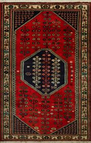 Sale 8412C - Lot 6 - Persian Shiraz 290cm x 190cm