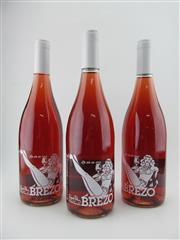 Sale 8439W - Lot 789 - 3x 2014 Bodegas y Vinedos Mengoba Brezo La Vie En Rose Rosado, Bierzo