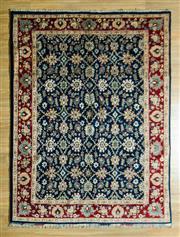 Sale 8700C - Lot 12 - Afghan Chobi 230cm x 170cm