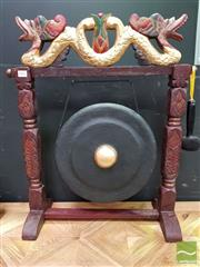 Sale 8480 - Lot 1011 - Chinese Gong