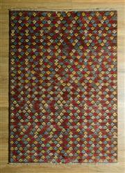 Sale 8700C - Lot 13 - Afghan Chobi 186cm x 125cm