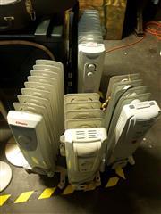 Sale 8663 - Lot 2179 - Three Oil Heaters