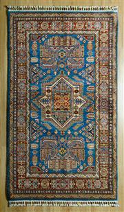 Sale 8700C - Lot 14 - Afghan Chobi 170cm x 96cm
