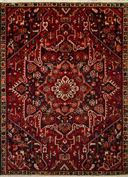 Sale 8418C - Lot 43 - Persian Bakhtiari 310cm x 230cm