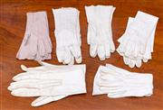Sale 8741A - Lot 48 - A small quantity of mainly leather ladies gloves