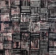 Sale 9038 - Lot 577 - Karen Blandford (1968 - ) - Peripheral, 2007 183 x 183 cm