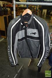 Sale 8506 - Lot 2093 - Leather Jacket
