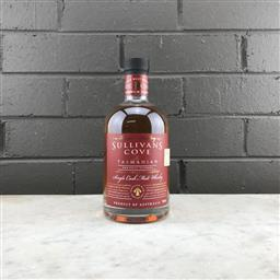 Sale 9120W - Lot 1432 - Sullivans Cove 'Private Cask' American Oak Single Cask Single Malt Tasmanian Whisky - barrel no. HH0237, bottle no. 38/471, barrel d.