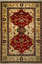 Sale 8439C - Lot 82 - Afghan Chobi 150cm x 100cm