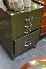 Sale 8341 - Lot 1070 - Small Metal Filer