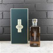 Sale 8950W - Lot 21 - 1x Glen Ord Distillery 28YO Northern Highland Single Malt Scotch Whisky - limited edition, bottled 2003, 58.3% ABV, 700ml in box