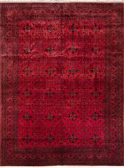 Sale 8307A - Lot 3 - Afhgan Khal Mohamadi 350cm x 250cm RRP $4000