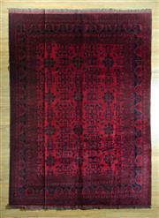 Sale 8700C - Lot 16 - Afghan Khal Mohamadi 340cm x 240cm
