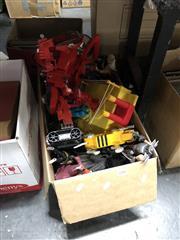 Sale 8819 - Lot 2489 - Box of Kids Toys