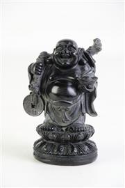 Sale 8902C - Lot 648 - Figure Of Hotai H: 12cm