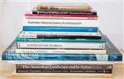 Sale 8908H - Lot 80 - A quantity of artbooks including Charles Blackmans The Lost Domains