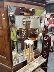 Sale 8896 - Lot 1076 - Mirror Framed Mirror
