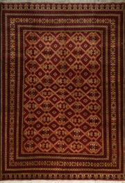 Sale 8402C - Lot 58 - Afghan Yusufi 200cm x 300cm