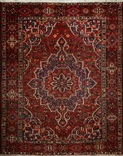 Sale 8402C - Lot 59 - Persian Bakhtiari 400cm x 285cm