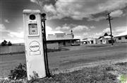 Sale 8721A - Lot 56 - David Trood - Main Street, Lyndhurst NSW 1987 16 x 24cm