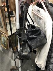 Sale 8789 - Lot 2182 - Vintage Coach Ladies Bag, Vintage Gucci & Leather Backpack (3)
