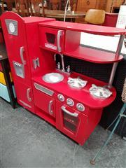 Sale 8676 - Lot 1098 - Kids Toy Kitchen