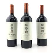 Sale 8498 - Lot 1823 - 3x 2011 Las Mercedes Ensamblaje Red Blend, Valle del Maule