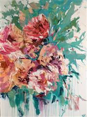 Sale 8847A - Lot 5034 - Cheryl Cusick - Pastelle 122 x 91cm