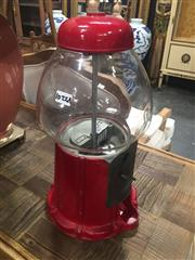 Sale 8896 - Lot 1022A - Small Gumball Machine